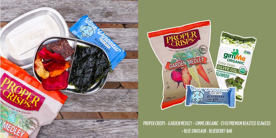 Healthy Lunchbox Snack 1 | WholeLife Pharmacy & Healthfoods