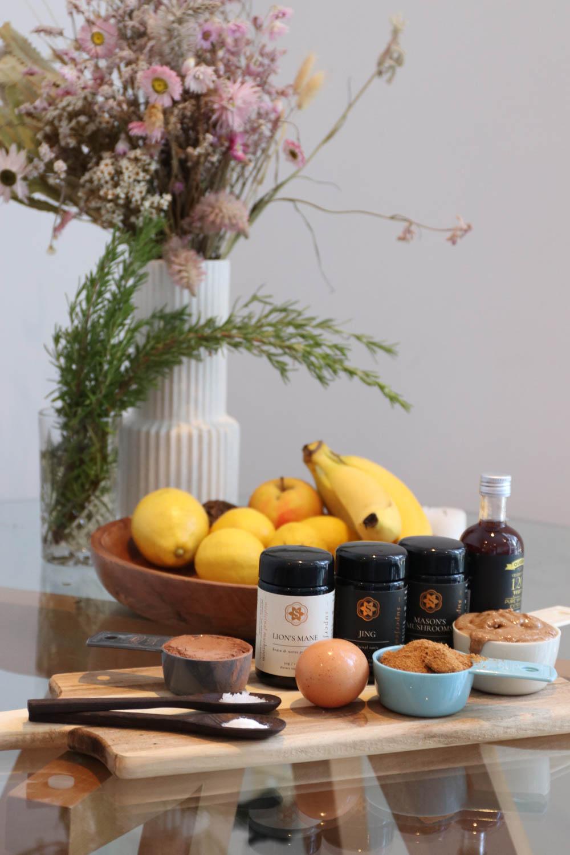 Brownie Ingredients | WholeLife Pharmacy & Healthfoods