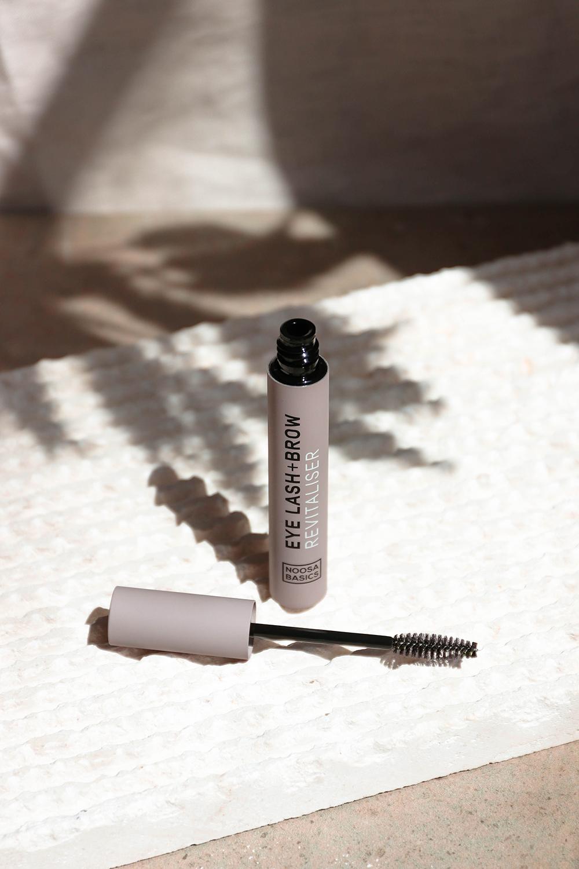 Noosa Basics Eye Lash+Brow Revitaliser | WholeLife Pharmacy & Healthfoods