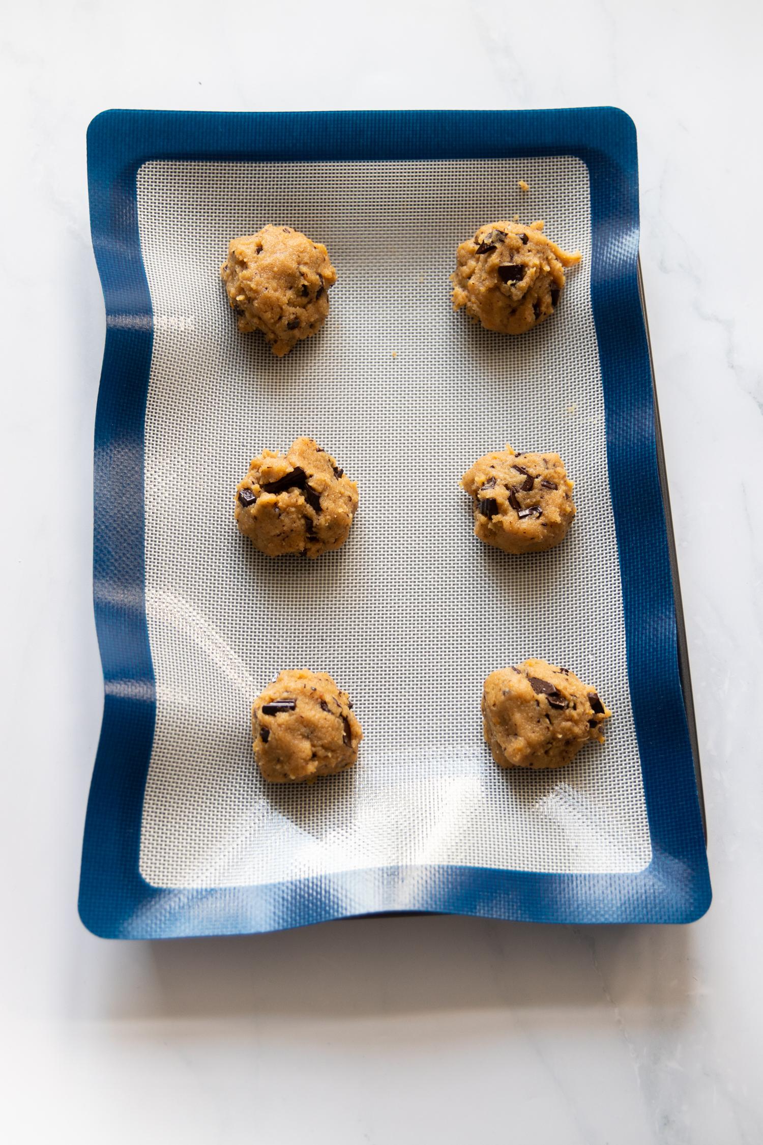 Organic Choc Chip Chickpea Cookies   WholeLife Pharmacy & Healthfood