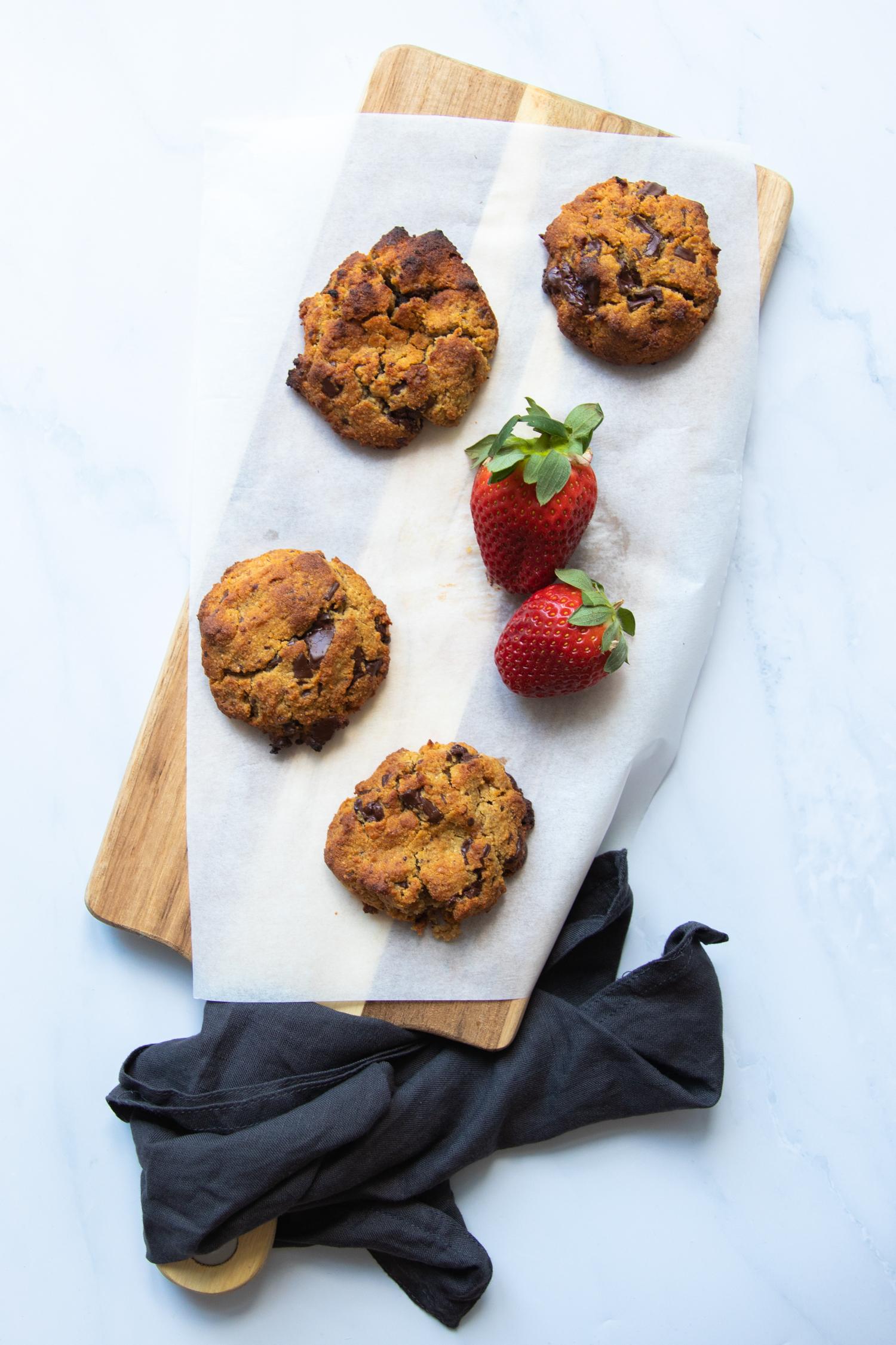 Chickpea Cookies   WholeLife Pharmacy & Healthfoods